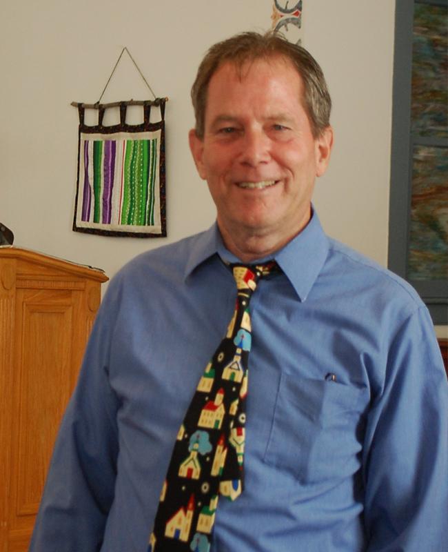 Pastor Rich Gibbs
